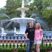 Travel Page: Savannah